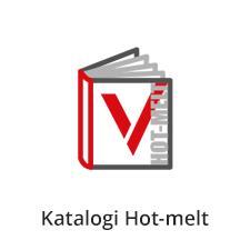 katalogi klejone, druk katalogów