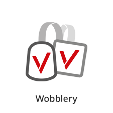 Wobblery