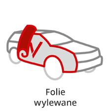 folie do oklejania samochodów i witryn