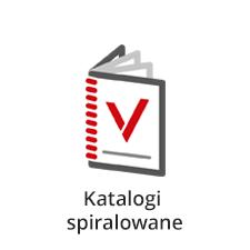broszury spiralowane