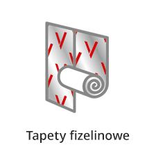 tapety fizelinowe
