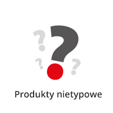 Produkty nietypowe