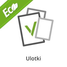 Ulotki Eco