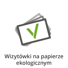 wizytówki ekologiczne