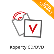 Koperty CD