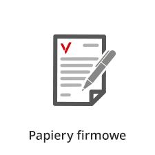 papier firmowy, druk papierów firmowych,