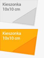Kieszonka 10x10 cm