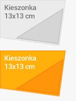 Kieszonka 13x13 cm